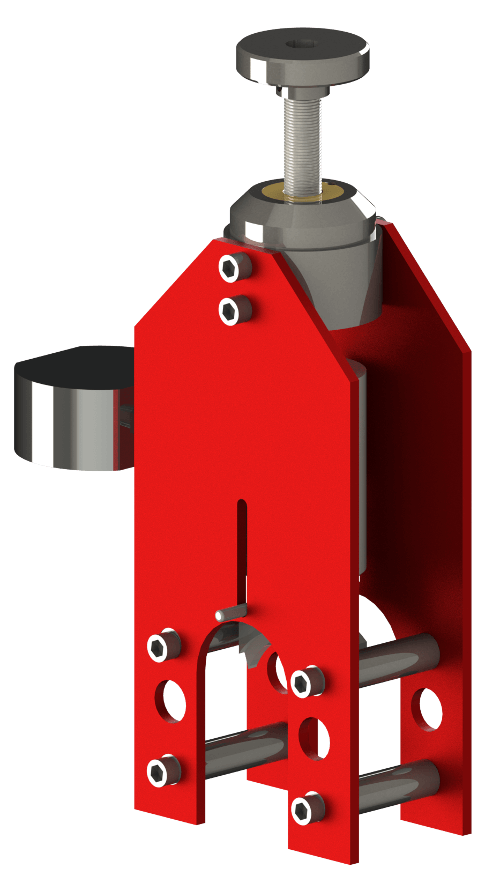 Inline Tension Calibrator