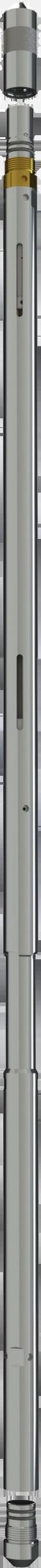 Gradiomanometer (Gradio)