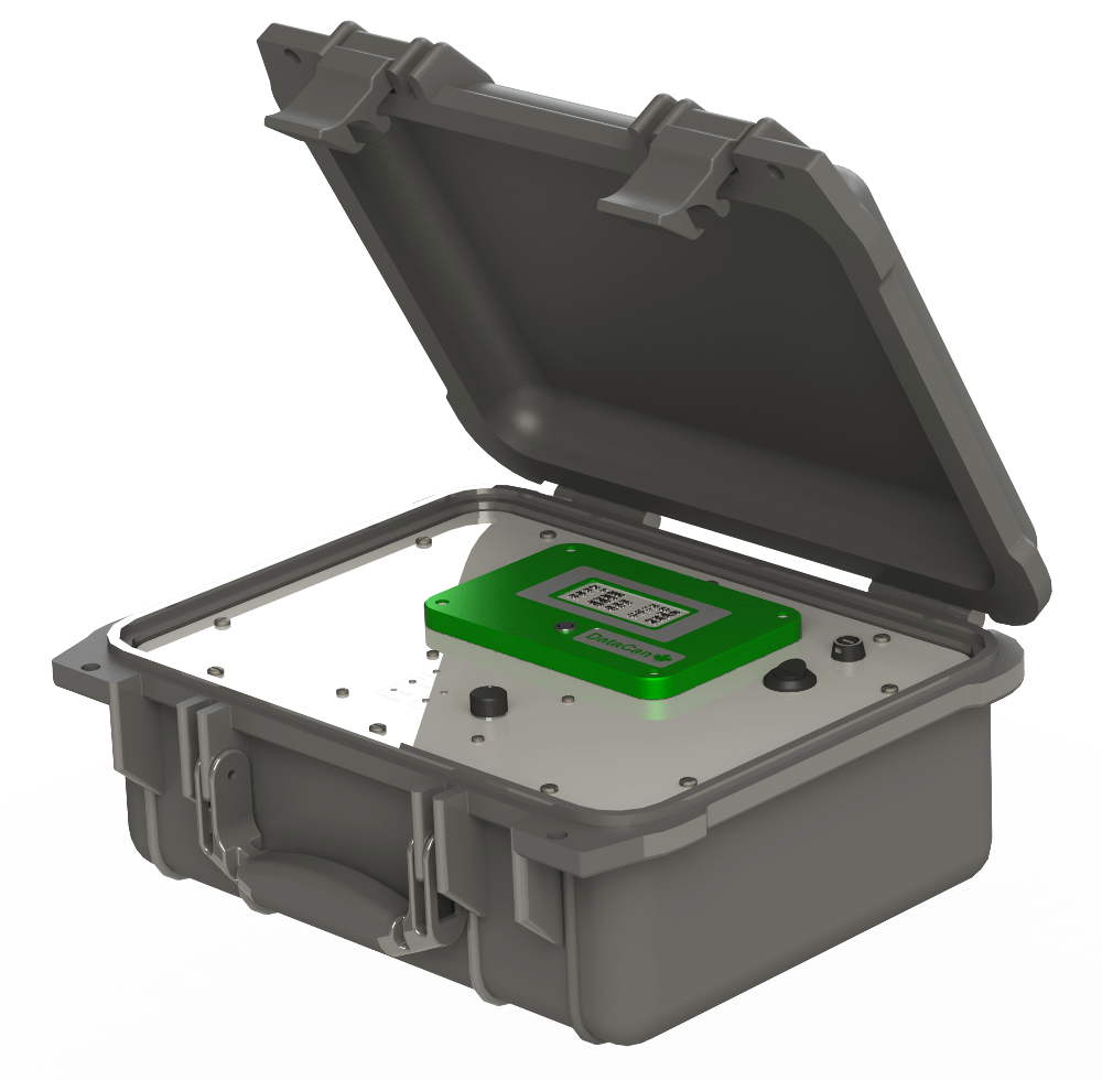 Pelican Case Surface Box
